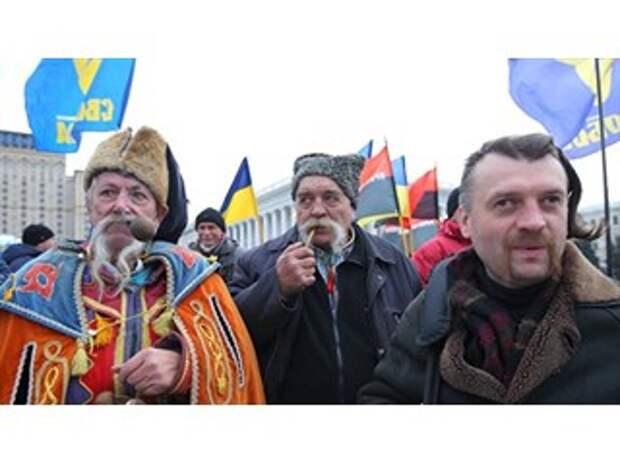 Самоистязательная государственность равенства. От Украины до Америки