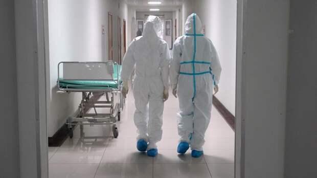 Вирусологи дали прогноз роста заболеваемости COVID-19 в России