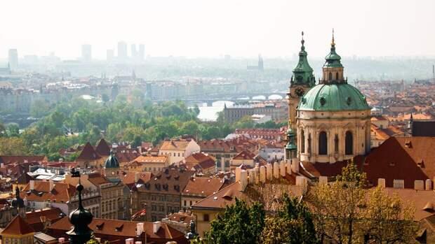 Чешский общественник раскритиковал антироссийские провокации Праги