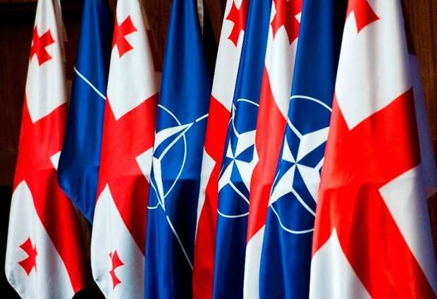Россию надо полностью развалить и окончательно угробить для принятия Грузии в НАТО – Гулашвили
