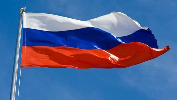Герасимов вручил Боевое знамя Центру управления комплексной безопасностью РФ