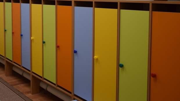 В Симферополе откроется ещё три детских сада