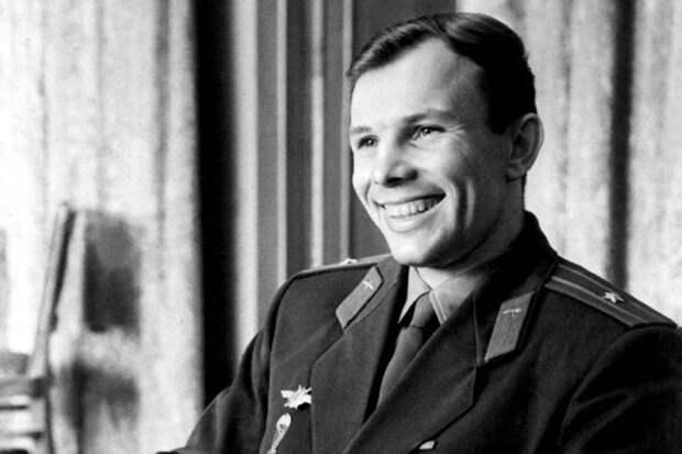 Засекреченные факты о полете Ю. Гагарина