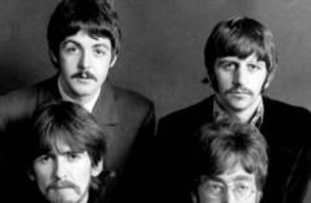 Неизданная песня The Beatles появилась в сети