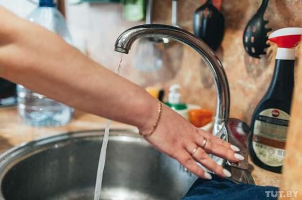 Стало известно, когда будут отключать горячую воду в Бобруйске. Ищите свои адреса.