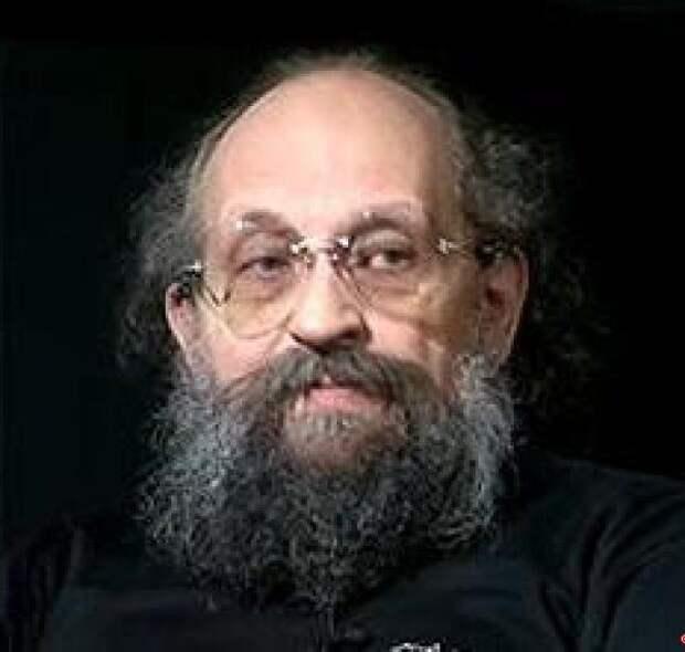 Математики: Вассерман, Хайек и Зюганов