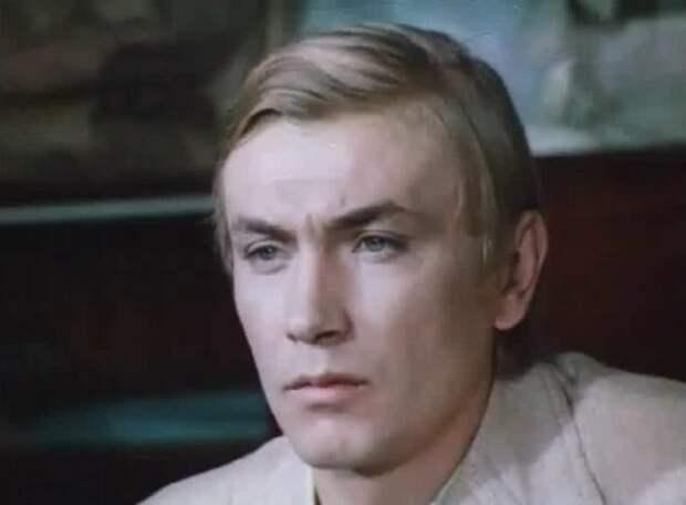 Сергей Милованов