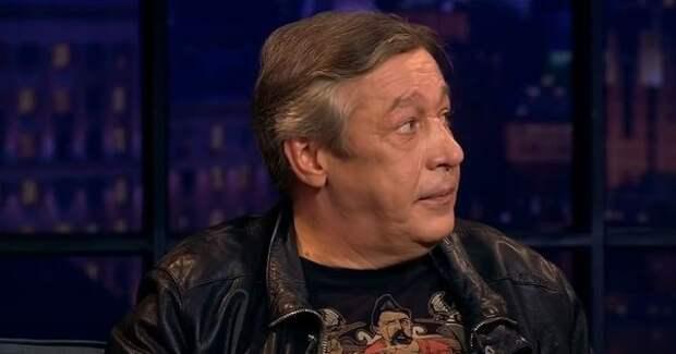 Михаил Ефремов: По поводу Пашаева не переживайте - рано или поздно все тайное становится явным