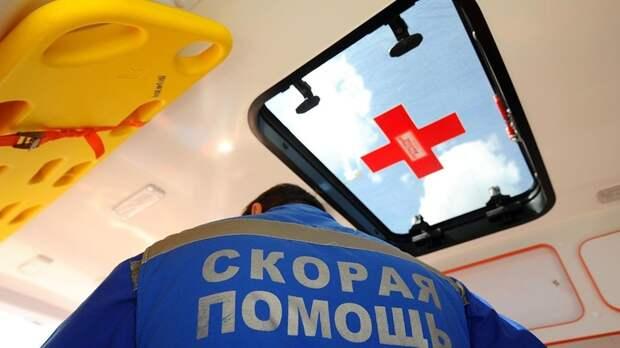 При жёсткой посадке легкомоторного самолета в Подмосковье погиб пилот