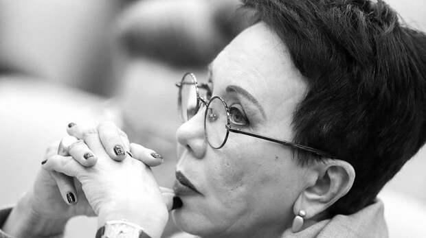 Умерла старшая сестра Сергея Шойгу