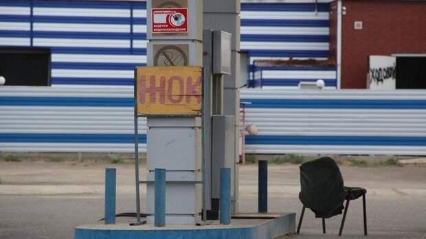 Казахстан продлевает запрет навывоз бензина автотранспортом