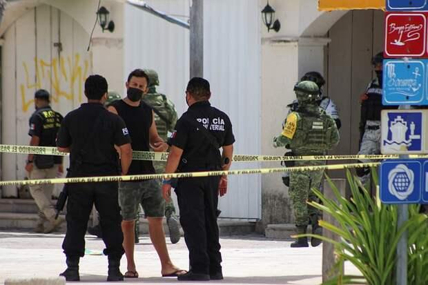 В Мексике под домом мясника нашли останки 17 человек