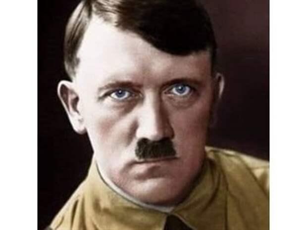 Первым инвестором Гитлера был голландский предприниматель