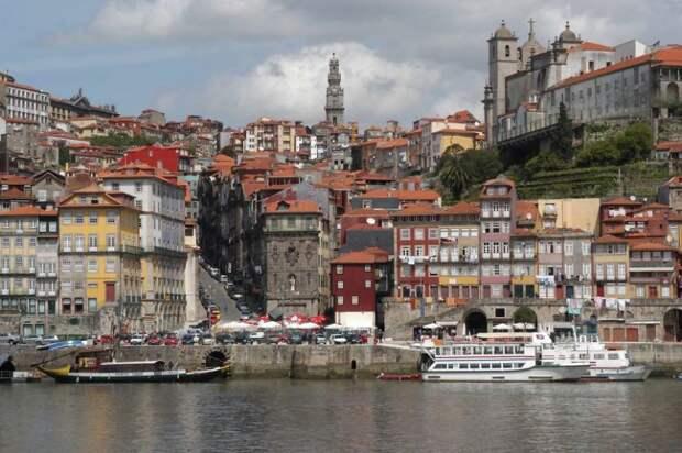 60 красивейших городов и деревень на скалах  скалы, города, деревни, мир