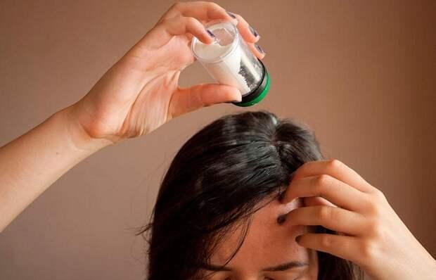 Солим шампунь: маленькая уловка для здоровых волос
