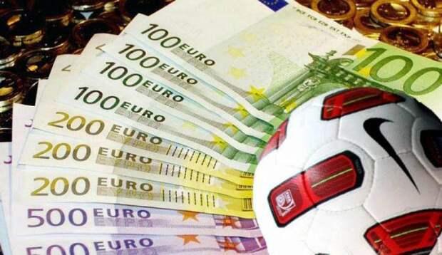 Тучи над уцепившейся в Суперлигу троицей топ-клубов реально сгущаются: УЕФА оштрафовал давших задний ход англичан на 20 млн фунтов