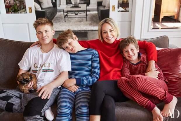 Ребел Уилсон призналась, что не может иметь детей