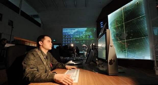 Российские военные фиксируют повышенную активность наземной орбите