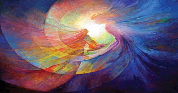 4 признака духовной связи