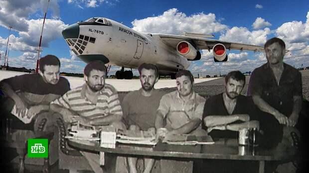Побег из Кандагара: пережившие плен российские пилоты не хотят видеть друг друга