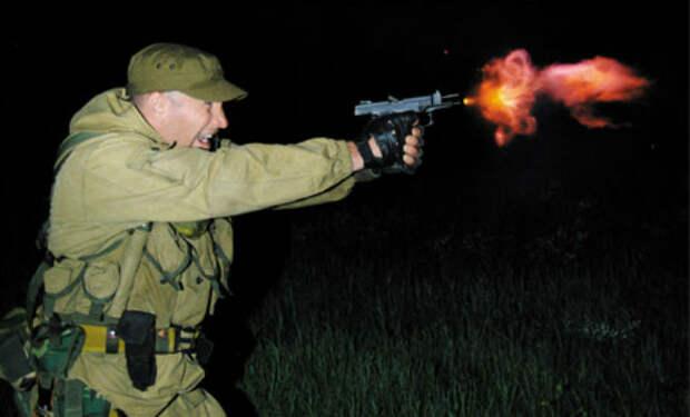 Почему спецназовцы не любят пистолет Макарова