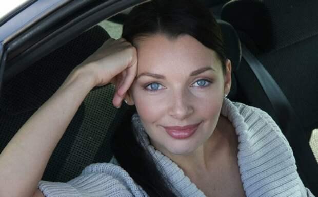 Наталия Антонова впервые рассказала, как потеряла четвертого сына