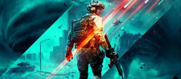 Взрывной геймплей Battlefield 2042 в новом трейлере с E3