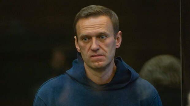 ЕСПЧ направил России письмо с вопросами по Навальному