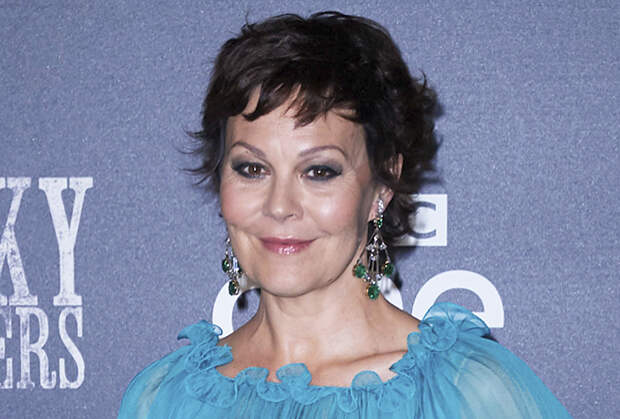 Helen McCrory, Peaky Blinders and Penny Dreadful Actress, Dead at 52