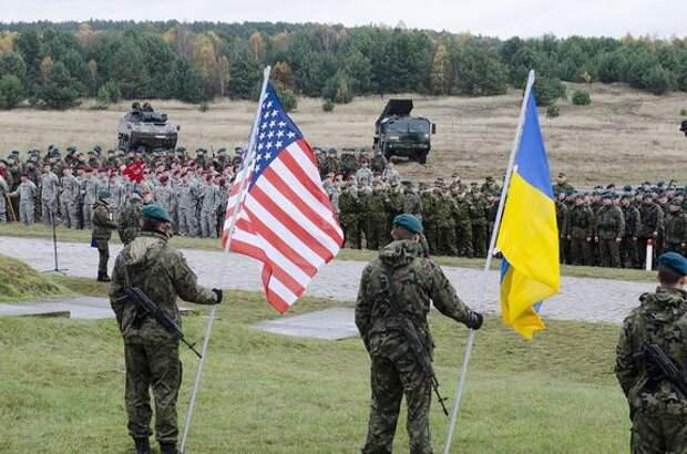 Украина требует от НАТО ответа по вопросу вступления в военный блок
