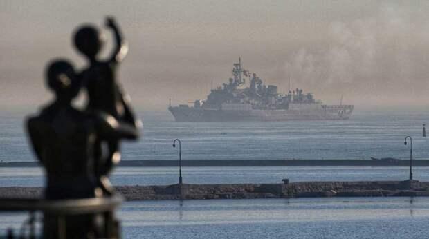 Украина пригрозила России ракетами