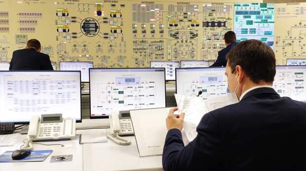 НаРостовской АЭС вприоритете— безопасность