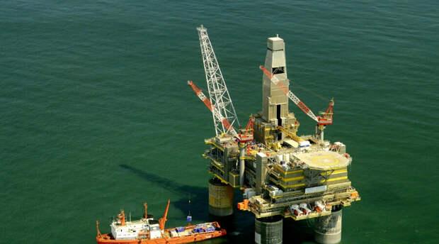 Финляндии стала не нужна российская нефть