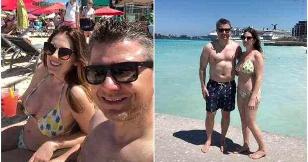 Супруги купили симпатичную одежду для пляжа, но она стала приманкой для свингеров