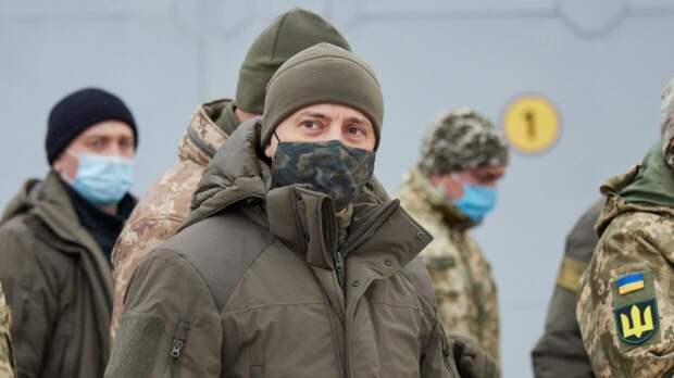 Политолог Зорин объяснил, почему Зеленскому нужно говорить о Донбассе не с Путиным