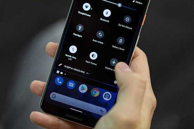 Xiaomi Mi A3, Moto G5S Plus, LeEco Le 2, Samsung Galaxy A5 и другие смартфоны получили Android 10