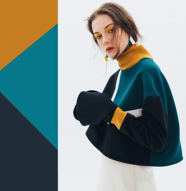Переделки свитеров (подборка)