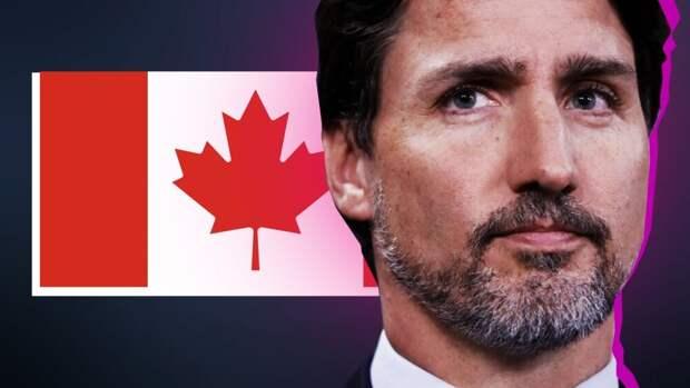 Больше половины канадцев хотят ухода премьер-министра Джастина Трюдо