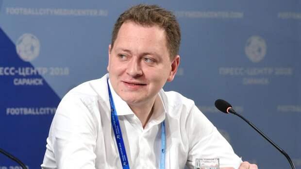 Бывшего вице-губернатора Мордовии Меркушкина арестовали на 2 месяца