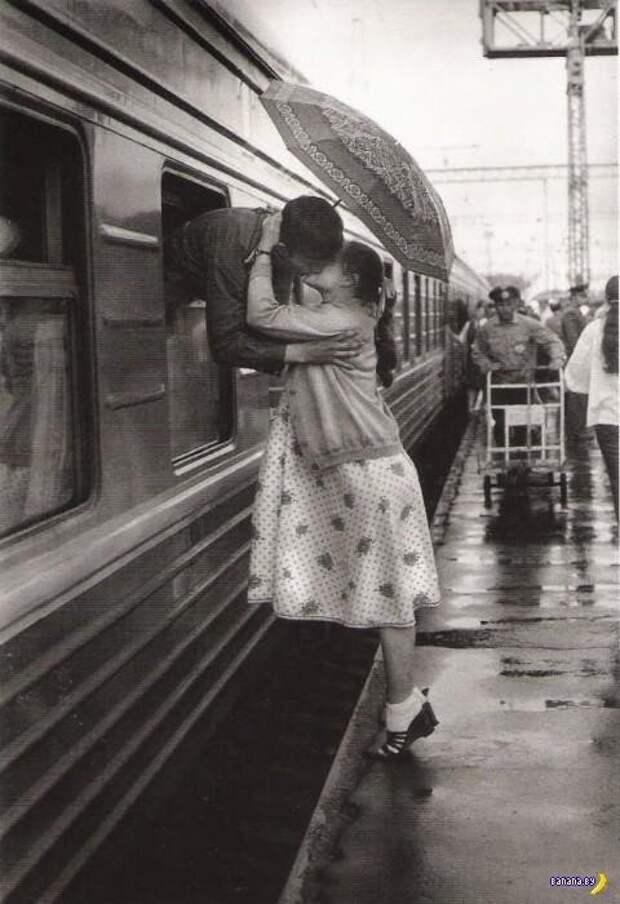 Прощание СССР, история, фото