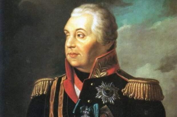 Почему Кутузов не хотел отдавать Москву Наполеону