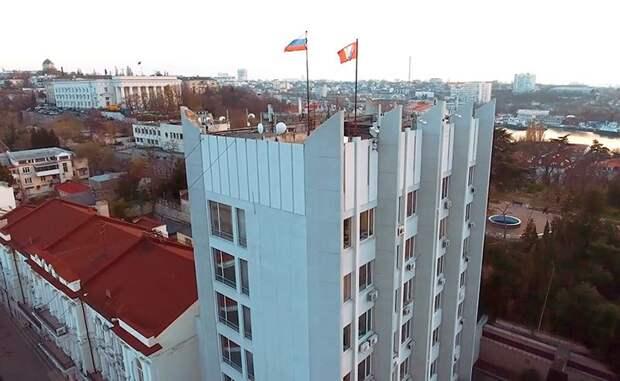 В Севастополе изменился состав Градостроительного совета