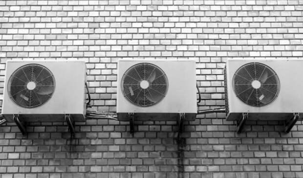 Павел Хорошев рассказал о правилах использования кондиционера в жару