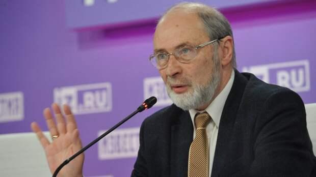 Вильфанд предупредил жителей части регионов РФ о будущей «супержаре»