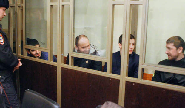 Суд оставил в силе приговоры дагестанцам, планировавшим теракт на концерте Киркорова