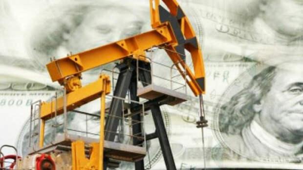 нефть доллар рынок нефти цены на нефть