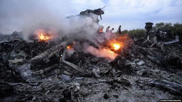 Голландский журналист: Bellingcat срывает судебный процесс по MH17