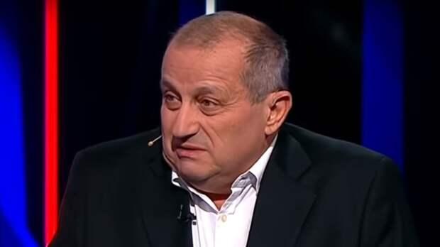 Кедми назвал единственное условие окончания палестино-израильского противостояния