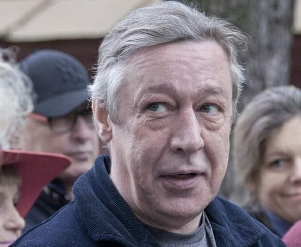 Суд отказался оглашать точный диагноз Ефремова