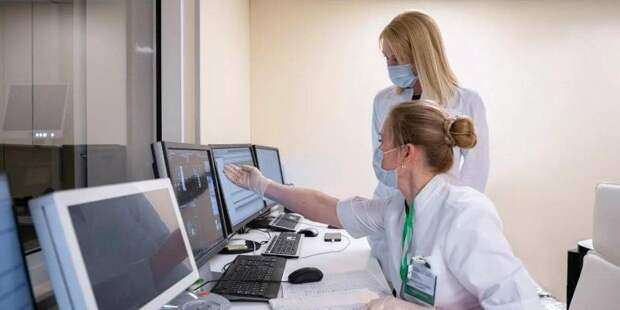 Депутат МГД Елена Самышина: С 30 июля в Москве проводится бесплатный скрининг на онкологию